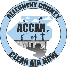 Allegheny County Clean Air Now